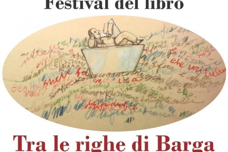 Tra le righe di Barga 2013, 6a edizione del festival letterario di Barga (LU)
