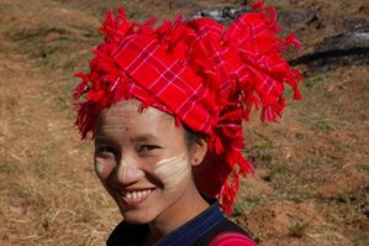 Birmania - Un tempo fuori dal tempo