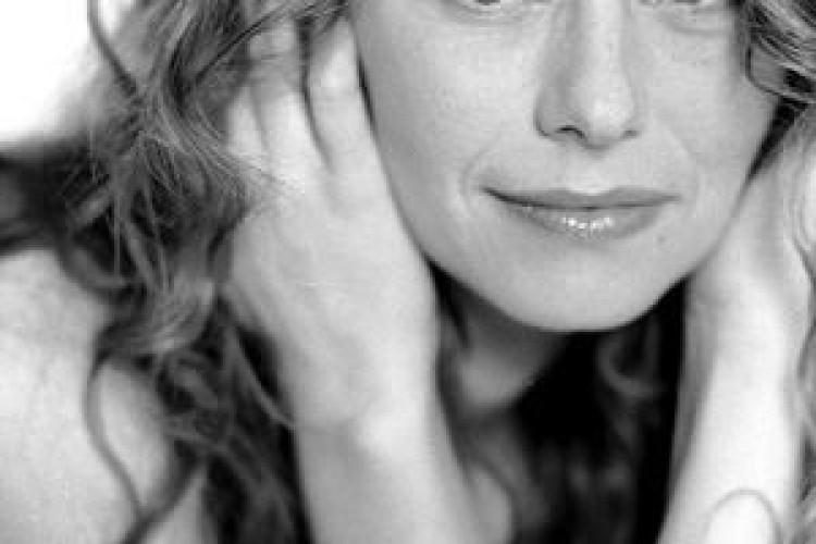 Amanda Sandrelli a Falerone con Odissea, un racconto mediterraneo
