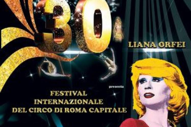 I 30 anni d'oro del Golden Circus Festival