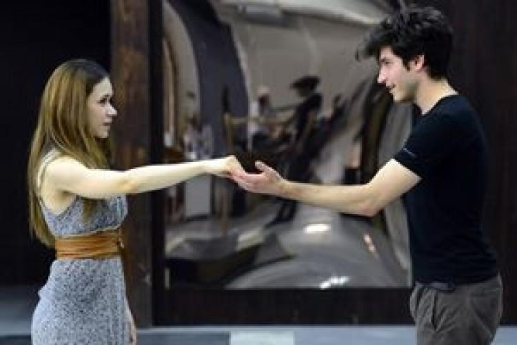 """Proietti dirige """"Romeo e Giulietta"""" al Silvano Toti Globe Theatre di Roma"""