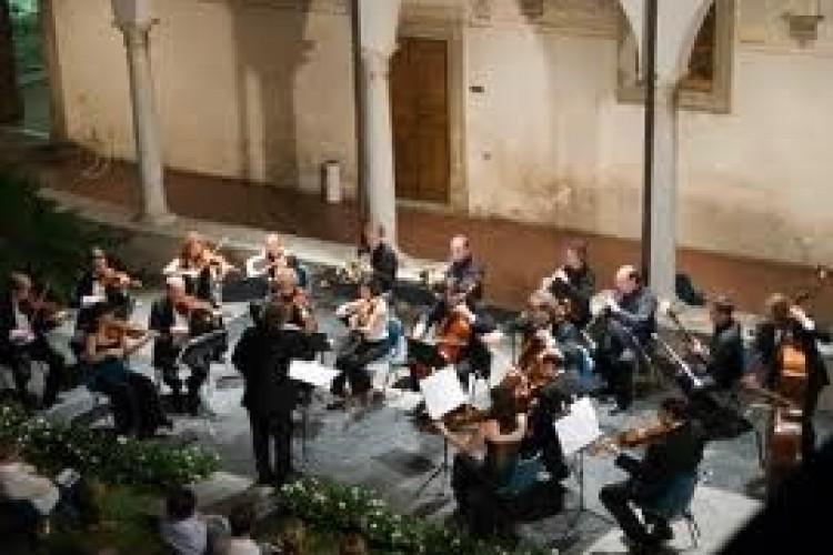Famiglie in Concerto a Pietrasanta per il Festival Pietrasanta in Concerto