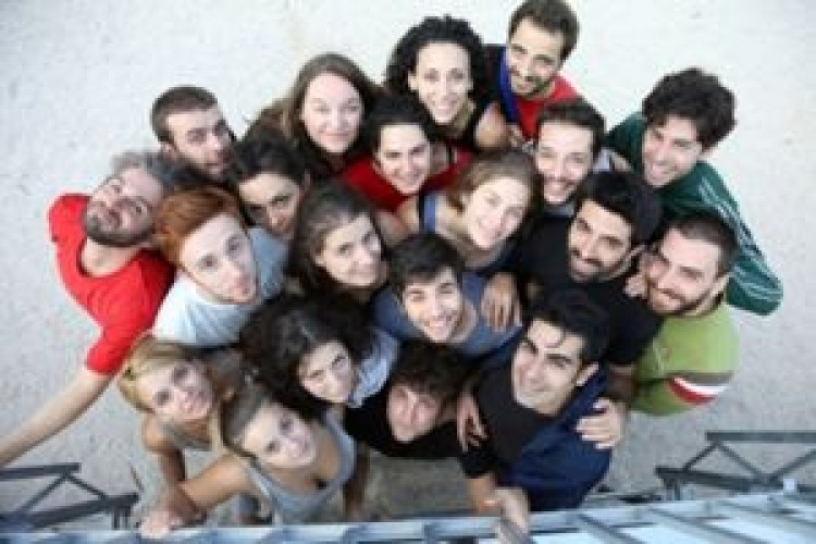 'Sogno di una notte di mezza estate' debutta a L'Aquila
