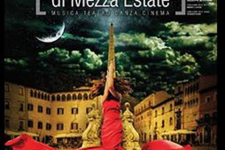 Via al XXIX Festival Internazionale di Mezza Estate a Tagliacozzo (AQ)