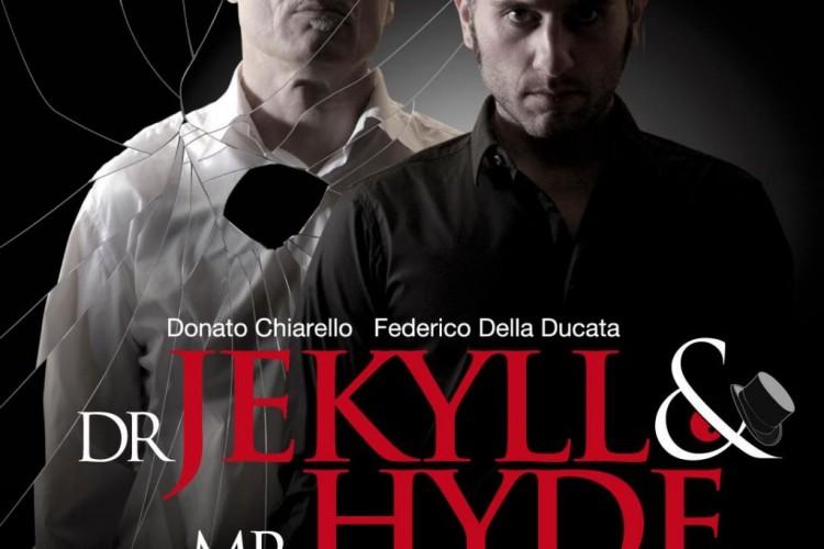 Dr Jekyll & Mr. Hyde di Calandra in scena a Tuglie per Platea D'Estate