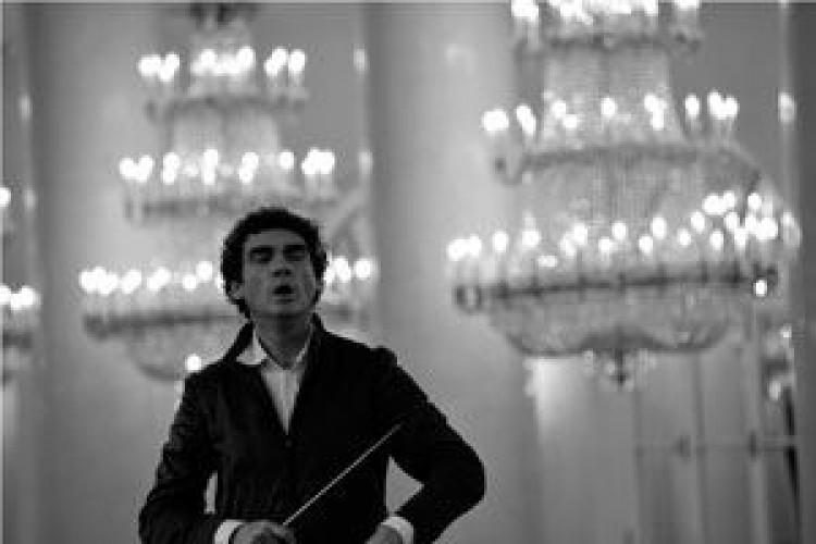 La Turkish Youth Philharmonic Orchestra del Maestro Cem Mansur in Italia