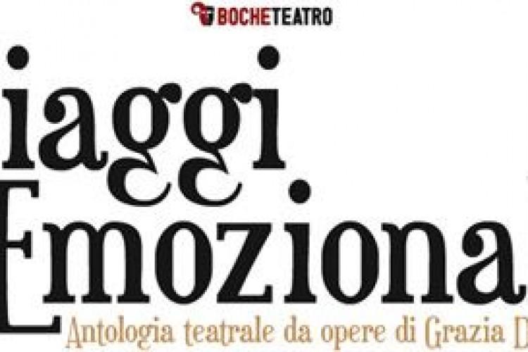 I Viaggi Emozionali tratti dalle opere di Grazia Deledda, in scena a Nuoro