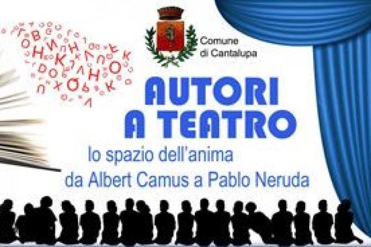 A Cantalupa (TO) torna la rassegna Autori a Teatro