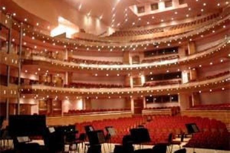 La nuova stagione del Teatro Nuovo Giovanni da Udine