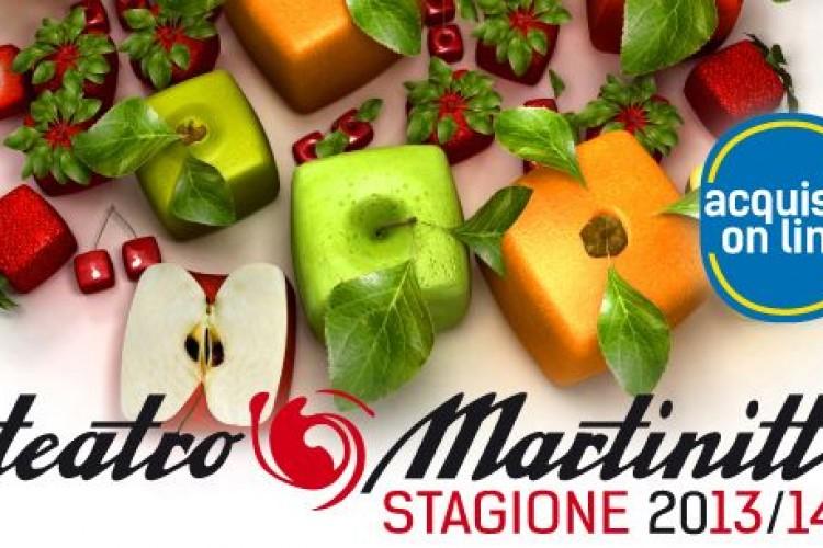 Al Martinitt di Milano ASSAGGI DI STAGIONE dal vivo