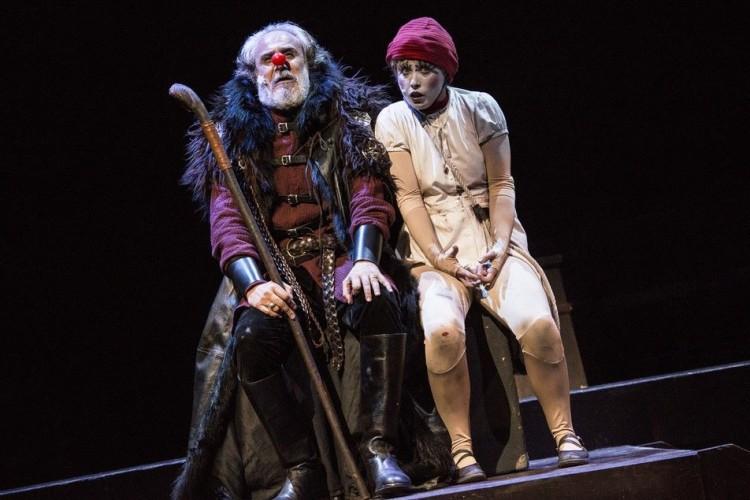 'Re Lear' chiude il cartellone del decennale del Silvano Toti Globe Theatre