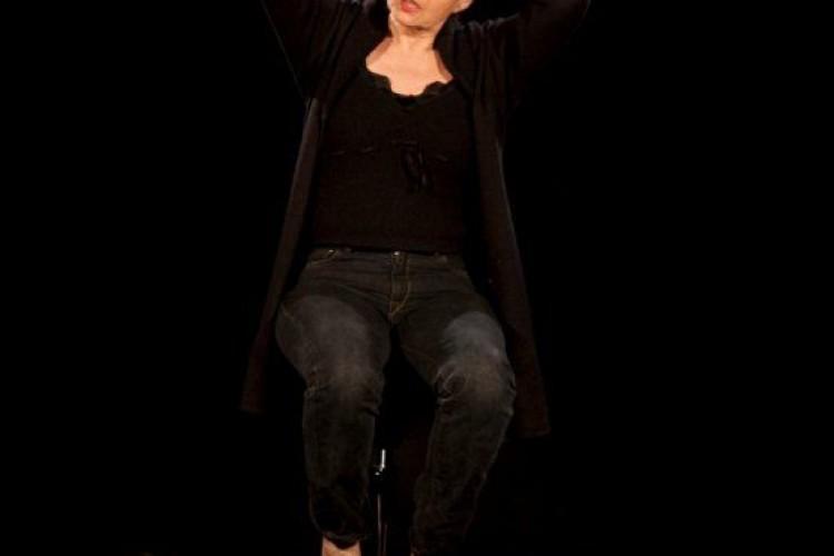 Premio Mariangela Melato a Bruna Braidotti