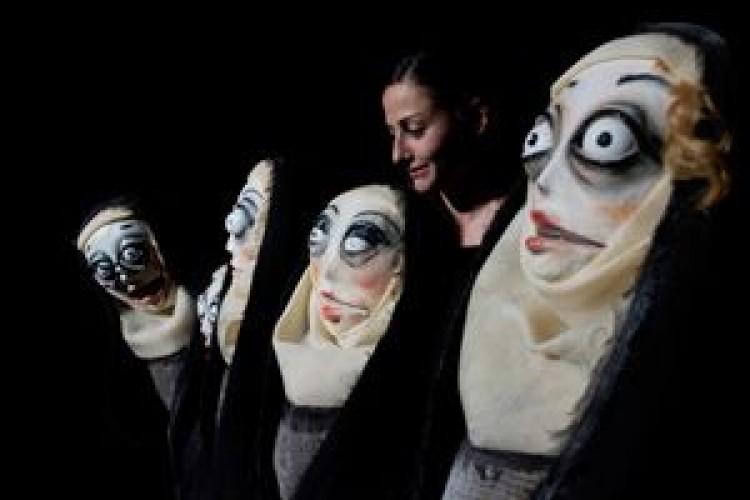 Nona edizione del Circuito Teatrale CIttà Dolci 2013 nella provincia di Brescia