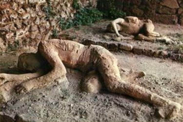 Vesevus - Gioco, Eros, Sensualità, Gusto e Natura nella Pompei Antica