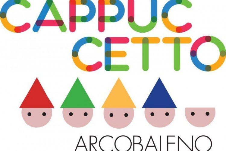 <i>Cappuccetto Arcobaleno</i> da Bruno Munari al Furio Camillo di Roma