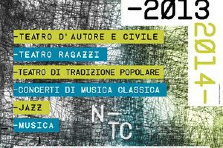 Inaugura la nuova stagione del Nuovo Teatro delle Commedie di Livorno