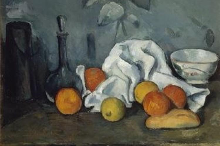 'Cèzanne e gli artisti italiani del '900' al Complesso del Vittoriano a Roma