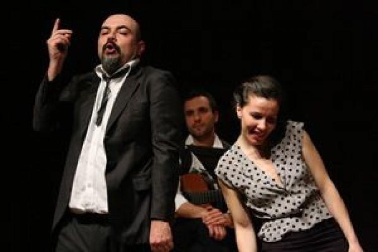 Un viaggio tra Pasolini, Shakespeare, Buzzati apre stagione dell'Avogaria