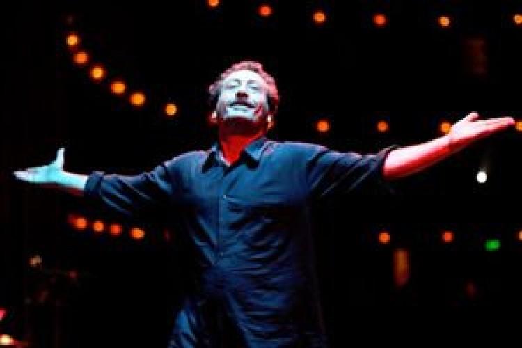 ShakespeareandHamlet in scena al Navile di Bologna