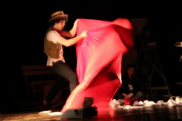 Poetry in Motion mette l'arte al servizio della cura