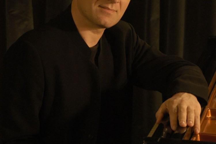 Andrea Lucchesini all'Accademia di Santa Cecilia