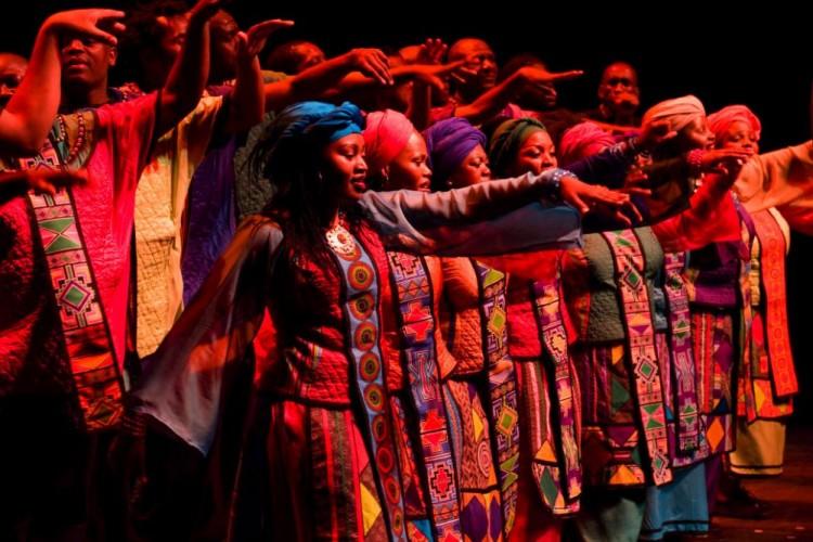 Soweto Gospel Choir in concerto al Manzoni