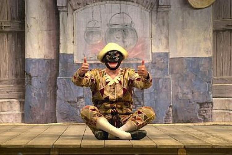 L'immortale Arlecchino torna al Piccolo Teatro