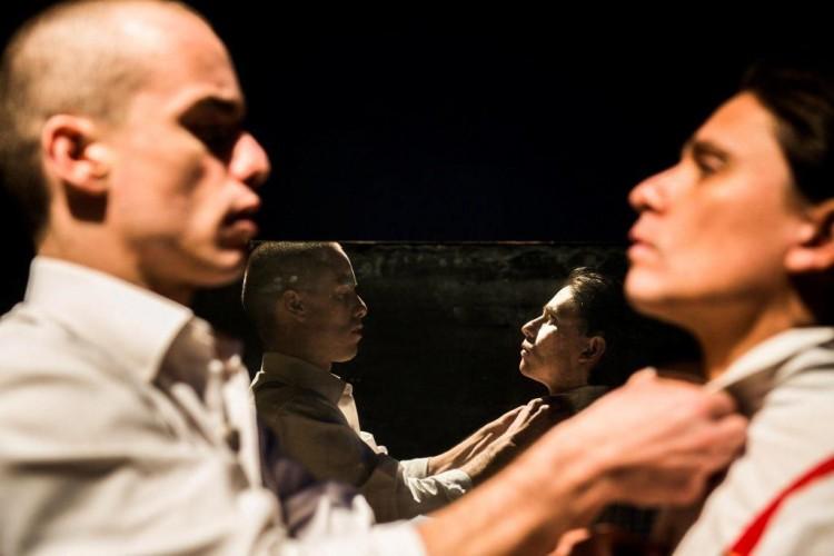 Debutta allo Spazio Tertulliano il Calapranzi diretto da Mingarelli
