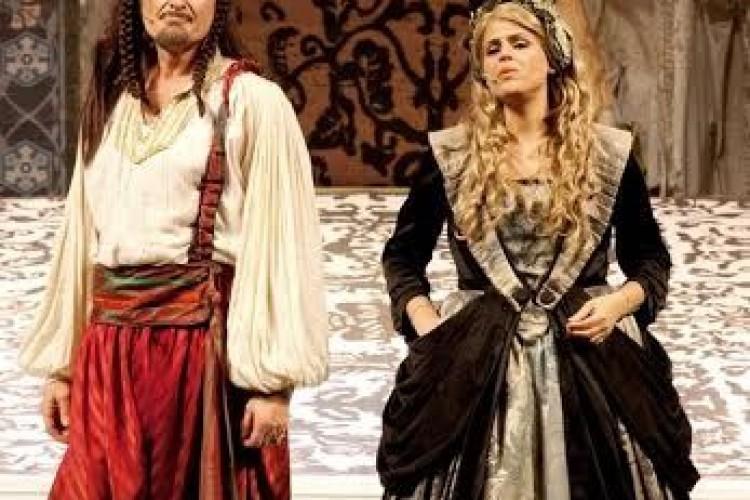 Venturiello e il suo 'Il borghese gentiluomo' fanno tappa a L'Aquila