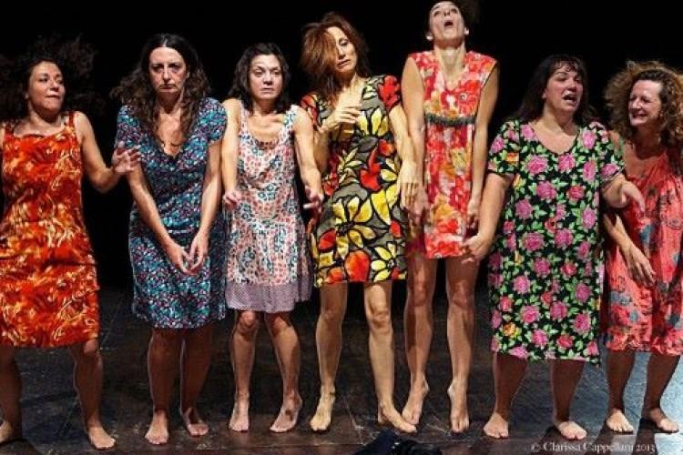 Atteso debutto di Emma Dante a Napoli