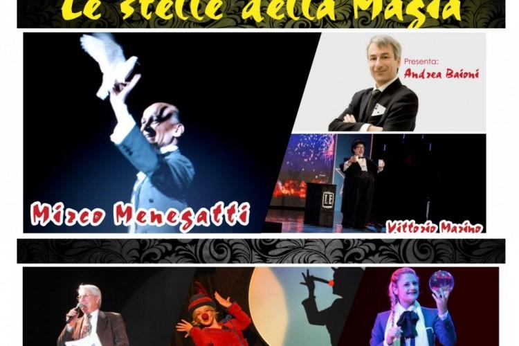 'WEMM 2014': Napoli Capitale della Magia