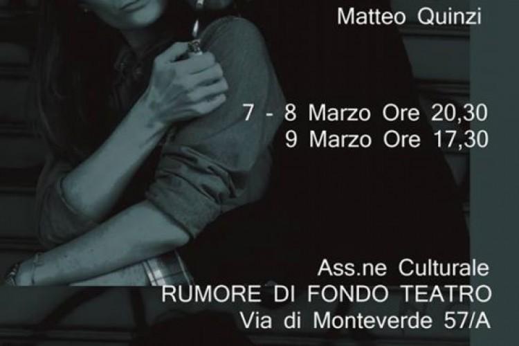 Debutta il 7 Marzo 'La foto del Martedì' di e con Giovanni Bonacci