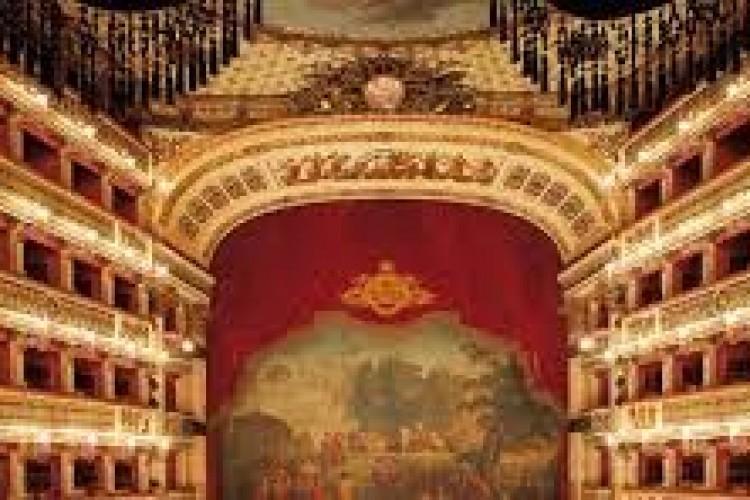 Teatro Stabile di Napoli: 10 anni e un impegno