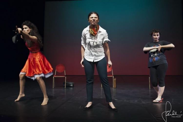'I Pupa', vincitore del Premio Golosa-Mente 2013 in scena a Roma