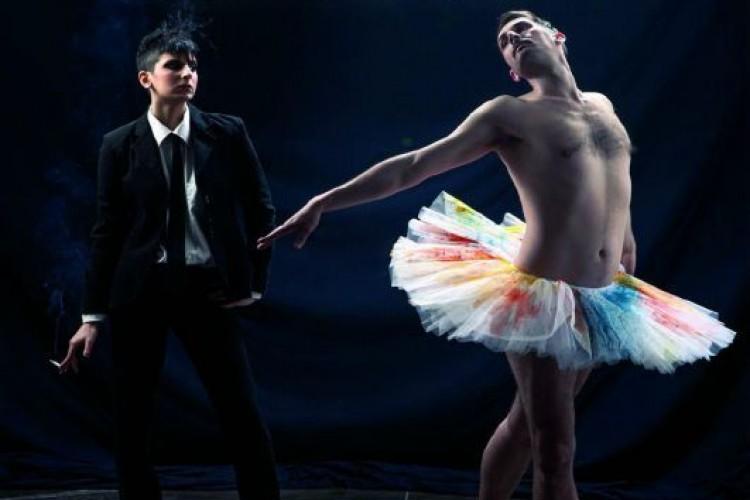 The Crazy Gender Show in prima assoluta al Vascello di Roma