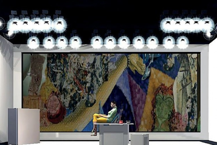 Speciale NTFI 2014: luci ed ombre di Peggy Guggenheim