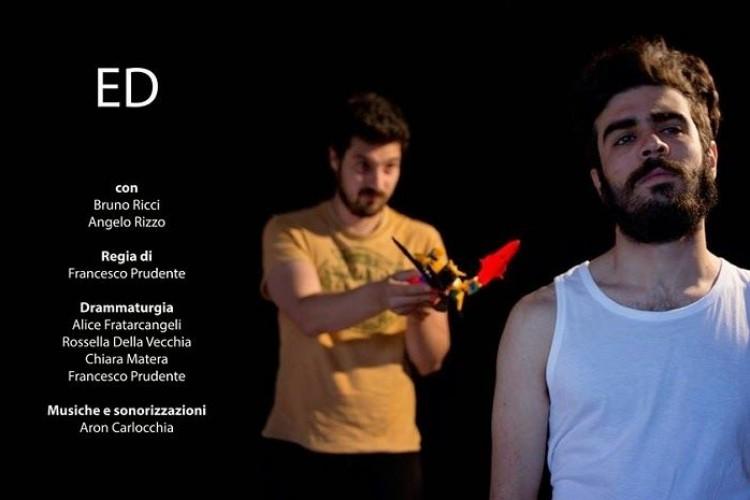 """SPECIALE RFF 2014: """"Ed"""", da Shakespeare alla contemporaneita', con intelligenza."""