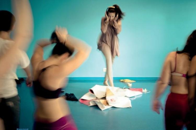 Speciale NTFI 2014: Vietato Ballare, viaggio attraverso le utopie