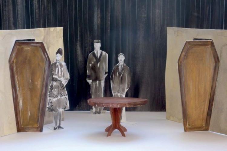 Speciale NTFI 2014: Dolore sotto chiave, l'omaggio ad Eduardo nel suo teatro