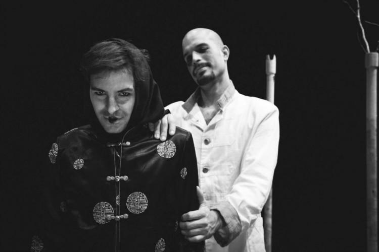 SPECIALE RFF 2014: 'Dov' e Desdemona?' e l'eterno viaggio nell'intimo umano