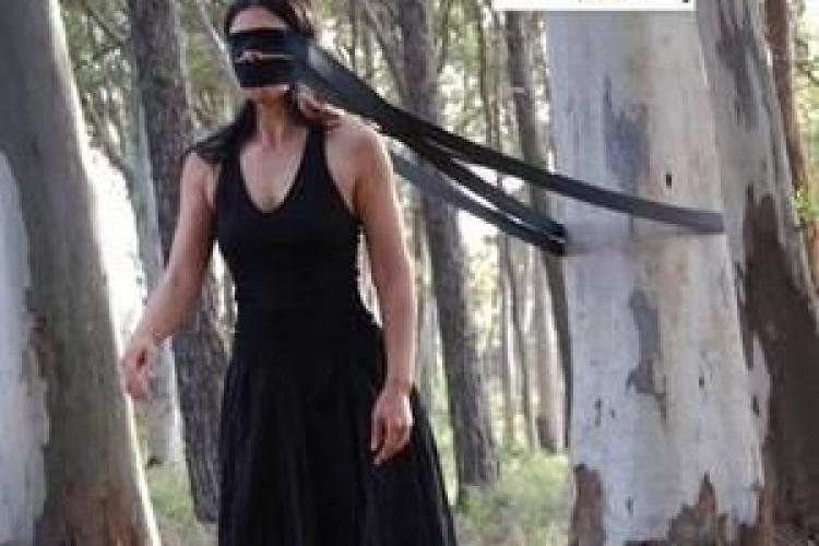 "SPECIALE RFF 2014 ""Lamagara"" quando va in scena la donna"