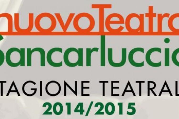 Il Nuovo Teatro Sancarluccio resiste e riparte: pronta la stagione 2014-2015