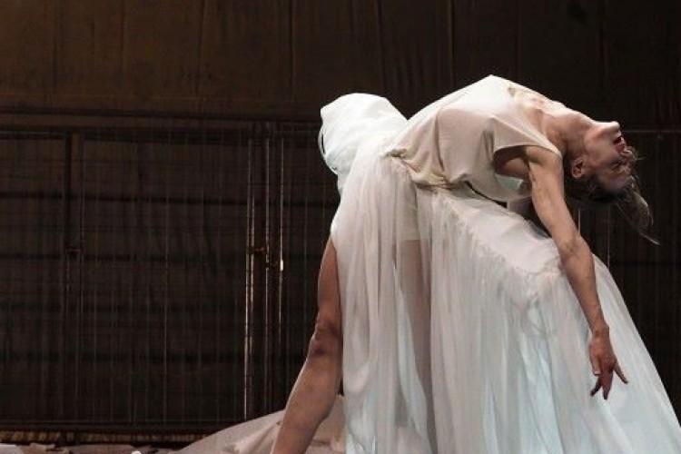 Architetture del corpo e coreografie d'autore, Bassano citta' della danza