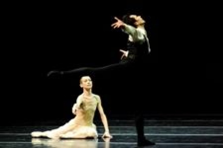Eleonora Abbagnato: 'Un giorno vorrei dirigere una scuola di danza'