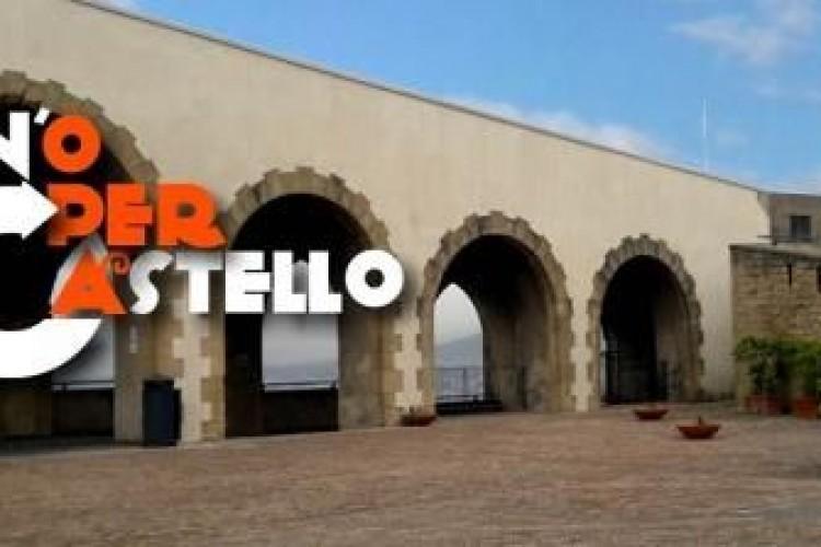 'Un'opera per il Castello 2014': il contemporaneo chiama, Sant'Elmo risponde.
