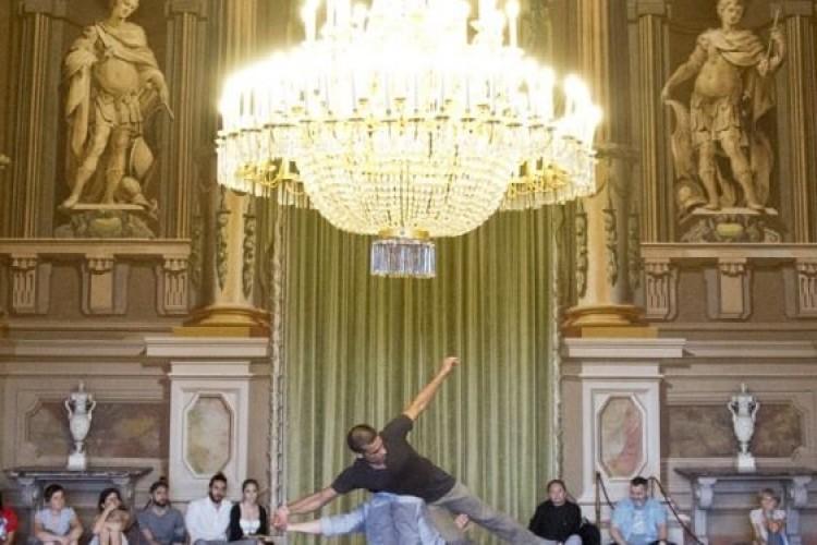 Teatro a Corte 2014 - Una serata al castello di Agliè