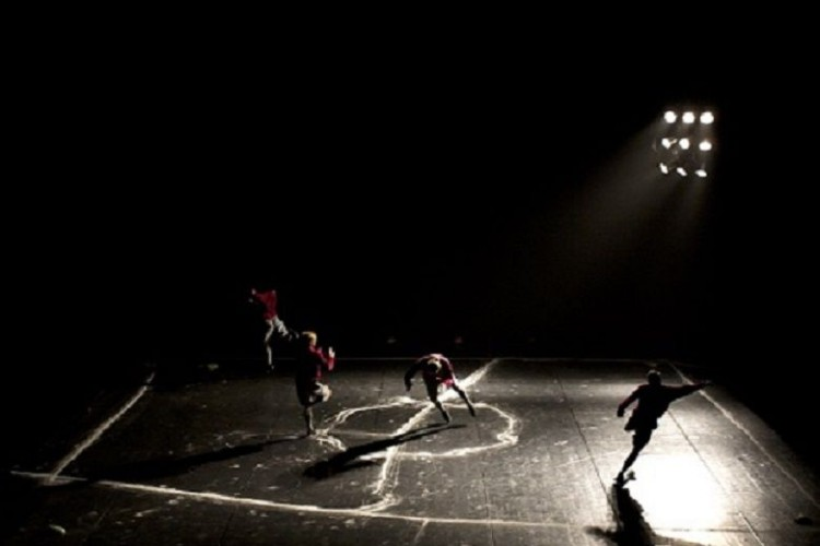 A Dance Tribute to the Art of Football: lo sport che valica la platea