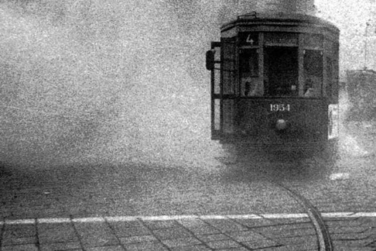 Pietro Colaprico racconta le ambientazioni dark di Milano