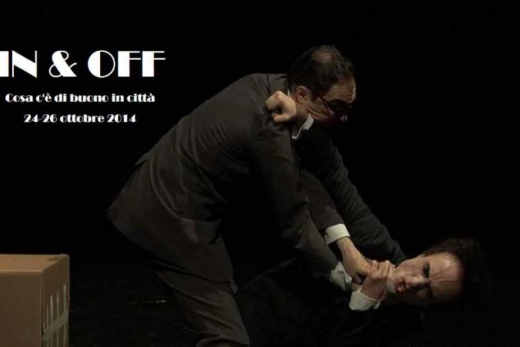 IN & OFF - Cosa c'è di buono in città - Napoli, 24/26 Ottobre