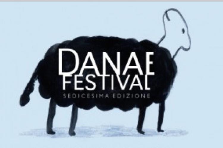 Sperimentazioni e contaminazioni per la seconda parte del Danae Festival